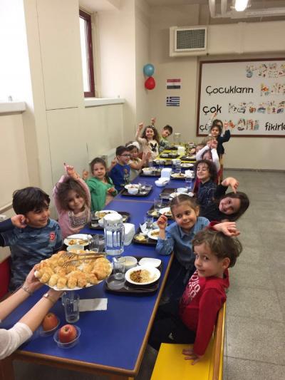Fransız Mutfağı Tatlılarını Keşfettik