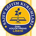 Özel Küçük Prens Lisesi Logo