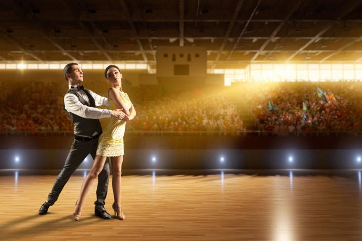 Latin Dansları Kulübü