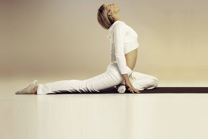 Yoga Pilates Kulübü